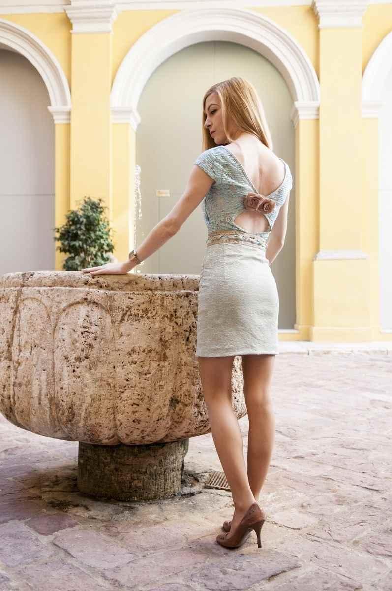 Adesivo Para Copo De Formatura ~ Segundo día de la XVI edición de Valencia Fashion Week