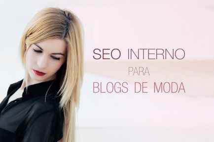 SEO interno para blogs de moda