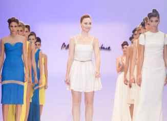 María Co´zar Vice-Presidenta de la Asociación Semana de la Moda Valencia