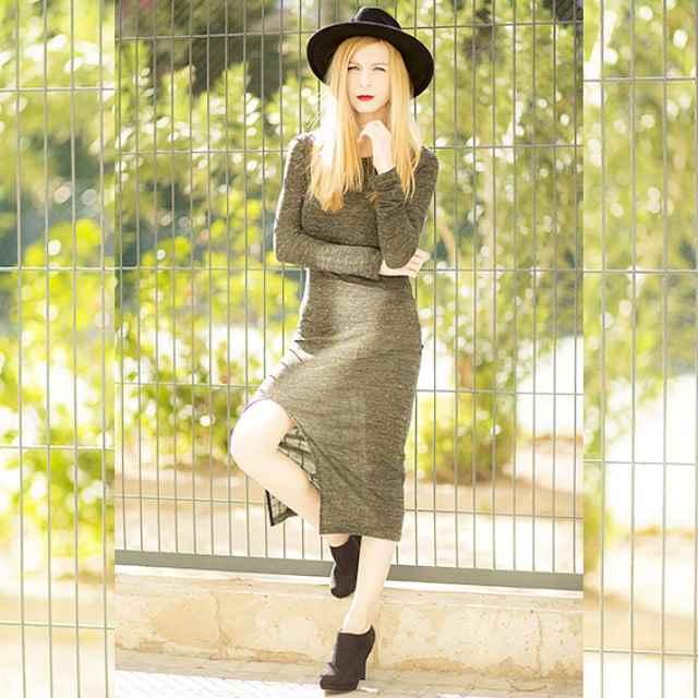 Me encantó este outfit. ¿Y a vosotros?