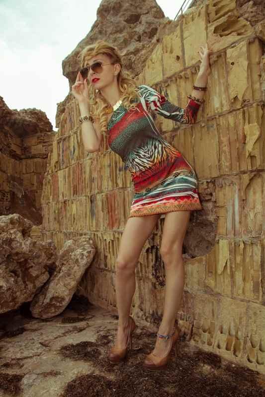 Blog de moda. El Bolso de Maribel. Sesión de fotos de moda. Fashion