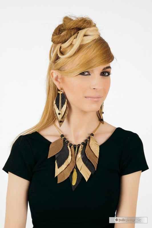 Carolina Orts. Entrevista en El Bolso de Maribel. Blog de moda
