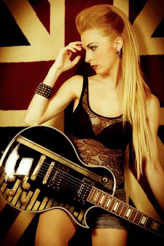 Nostalgic Classic Rock. El Bolso de Maribel. Fotografia de Moda en Valencia