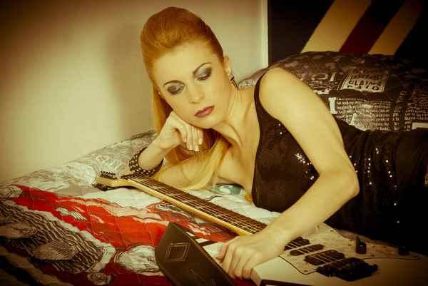 Sesión Rock. El Bolso de Maribel. Blog de moda y fotografía