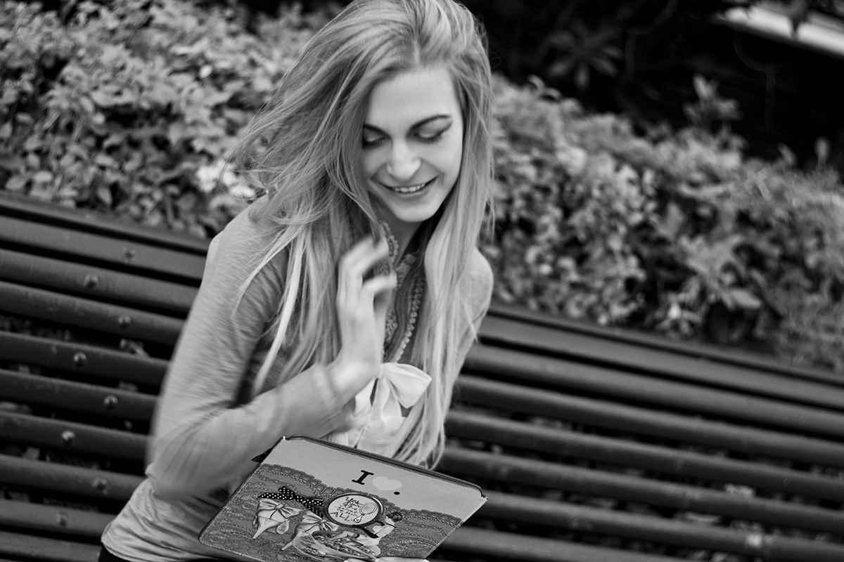 El Armario de Lulu en El Bolso de Maribel. Blog de Moda