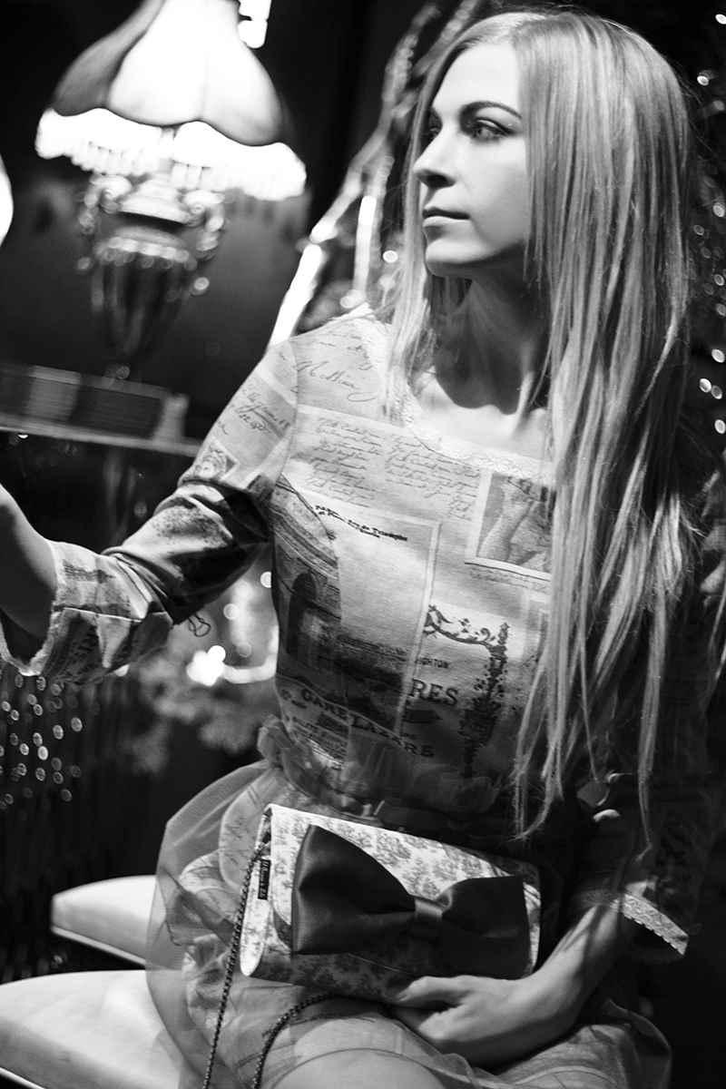 El Armario de Lulú en El Bolso de Maribel. Blog de Moda