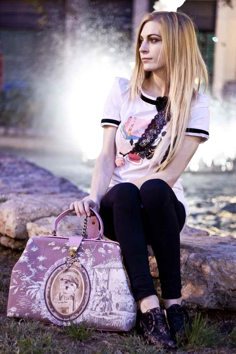 El Bolso de Maribel. Blog de Moda. Blog sobre moda y fashion