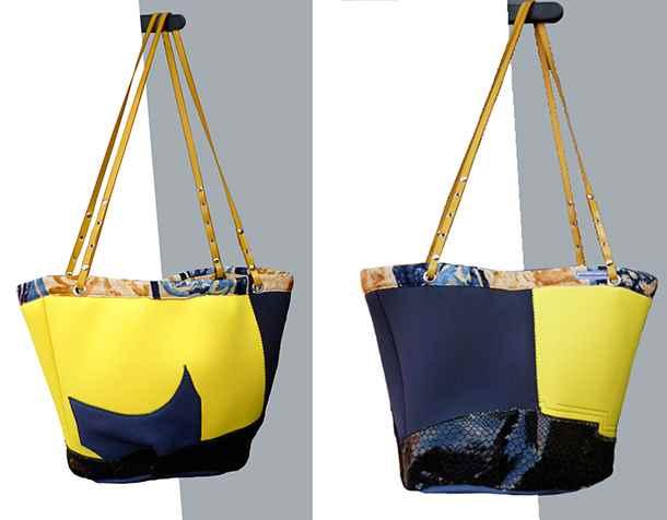 Finalistas del 1er concurso diseño El Bolso de Maribel. Blog de moda