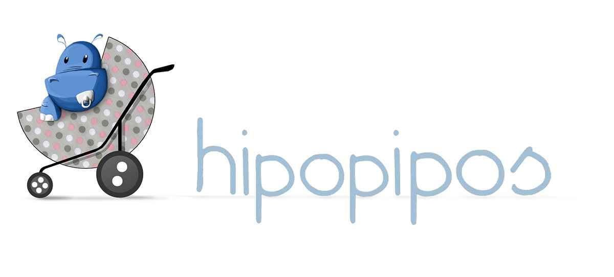 Hipopitos. CARRITOS DE BEBÉ PERSONALIZADOS