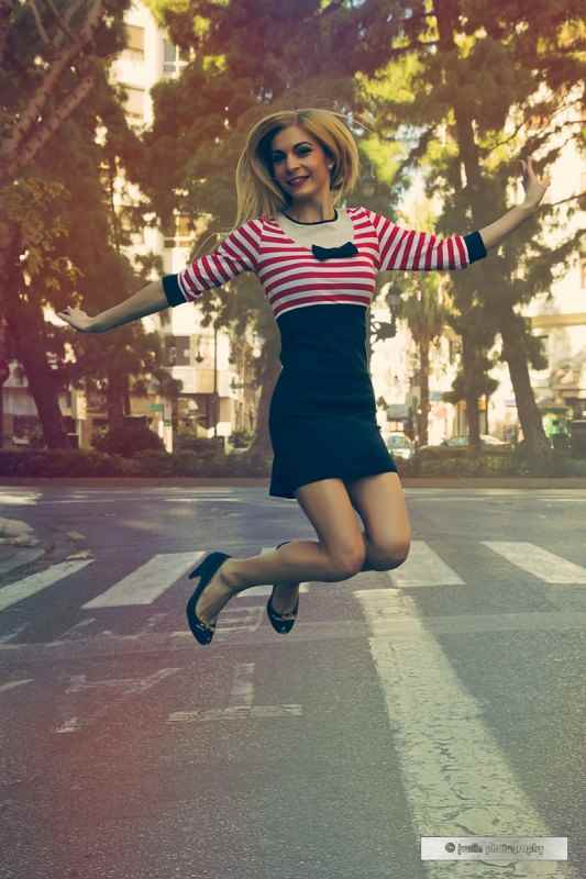Mon Petit Caprice. Entrevista en El Bolso de Maribel. Blog de Moda