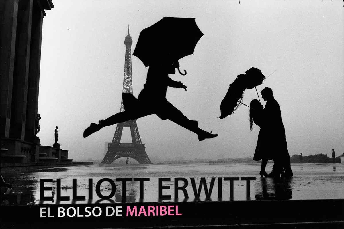 Elliott Erwitt, mis fotografos.