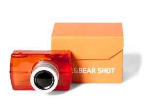 "Pull and Bear y su nueva fragancia ""Shot"""