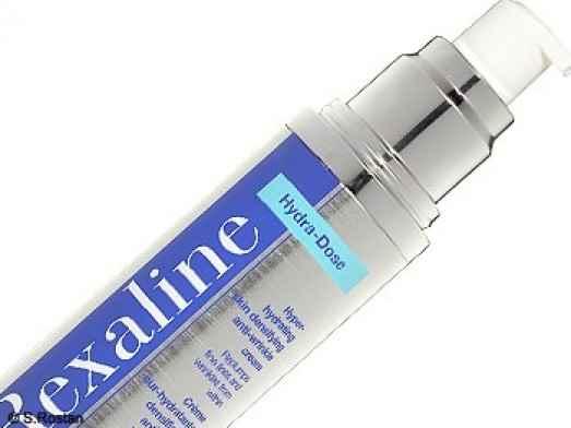 Rexaline, cuidado de la piel en El Bolso de Maribel