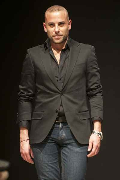 Alejandro Resta VFW 2013