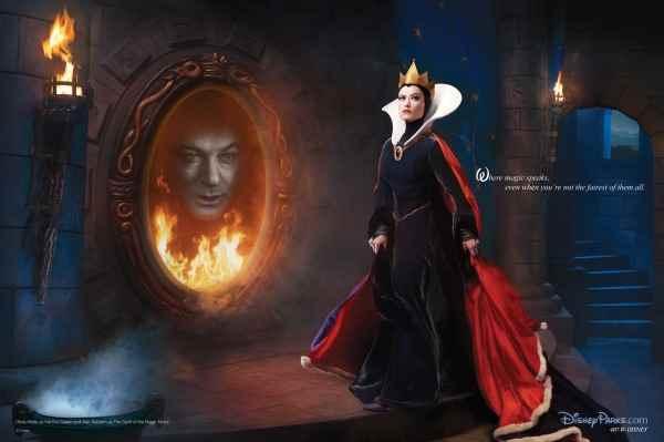 Annie-Leibovitz-Disney-Blancanieves-Alec-Baldwin-Olivia-Wilde