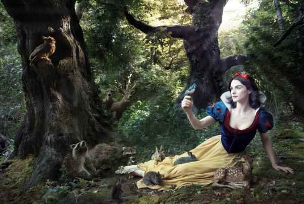 Annie-Leibovitz-Disney-Blancanieves-rachel-weisz