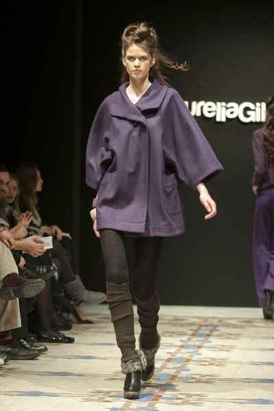 Aurelia Gil VFW 2013