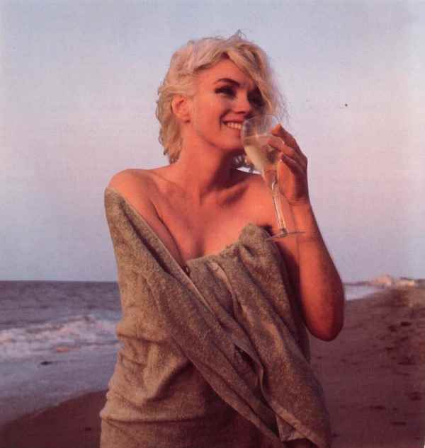 George Barris Marilyn Monroe