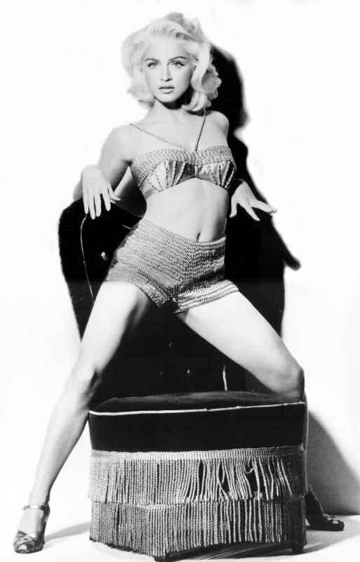 Steven Meisel Madonna Sex