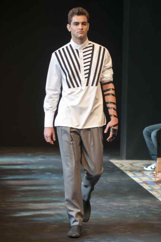 Kosher by Antonio Posadas. XVI 16 Valencia Fasion Week VFW 2013