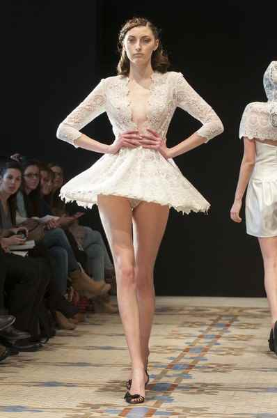 Esther Noriega VFW 2013