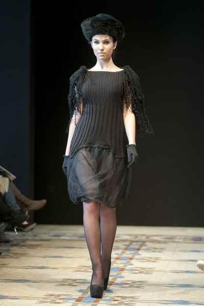 XVI Valencia Fashion Week (VFW 2013) · Día 2 · VIERNES