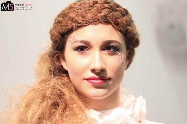 Carmen Murcia. Schwarzkopf