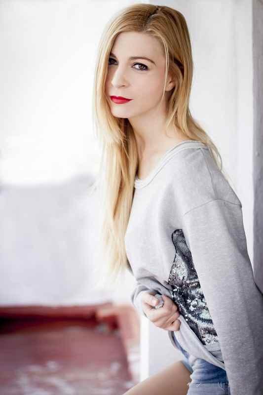 Olivia Hudson, un sueño hecho realidad