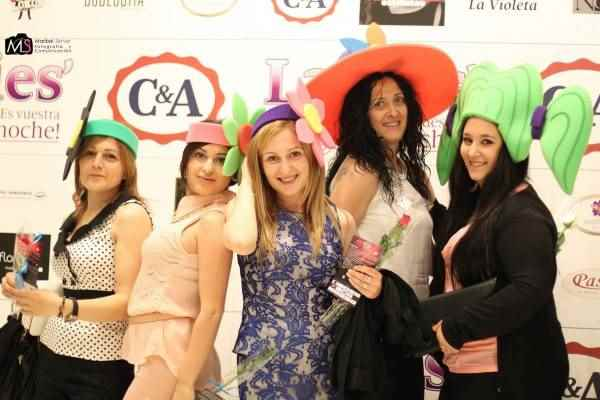 Ladies´ Night en C&A