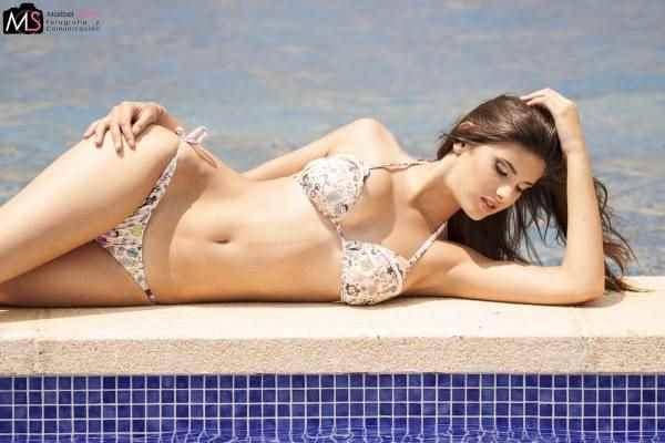 Giulia Garuti, perfecto para verano