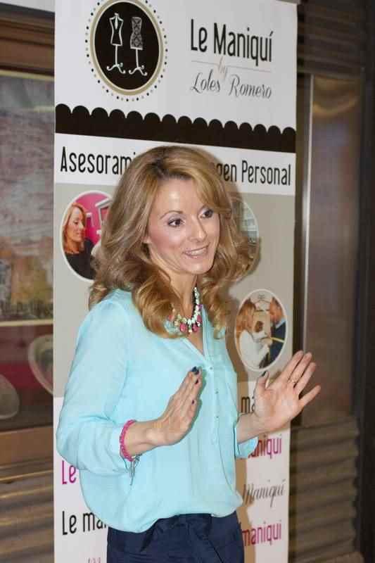 My fashion day en el Metro de Colón