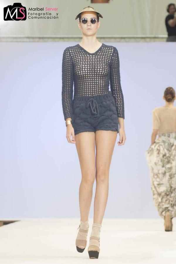 Anel Yaos XV Valencia Fashion Week VFW Rohumine