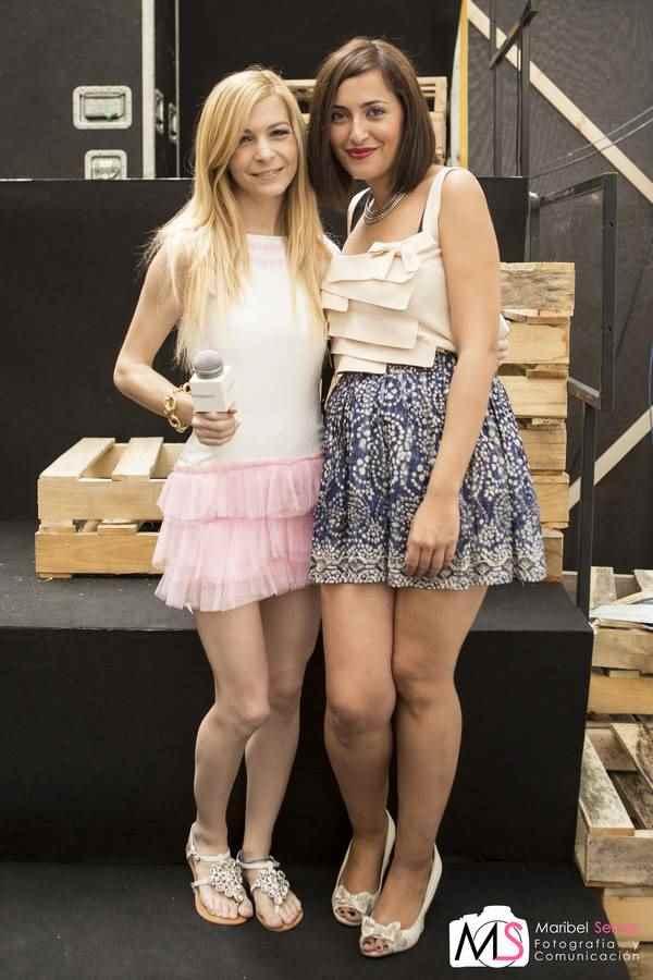 Diviertete con la moda XV Valencia Fashion Week VFW Amigos