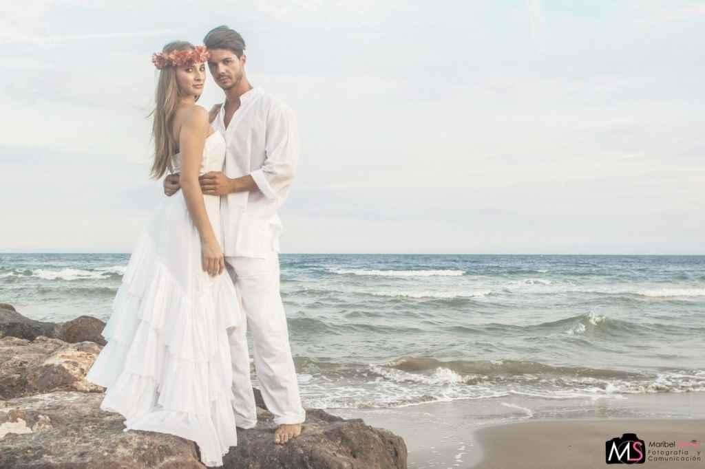 Esencia Ibiza. Moda ibicenca