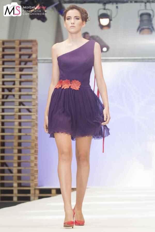 Esther Noriega XV Valencia Fashion Week VFW Eumenides