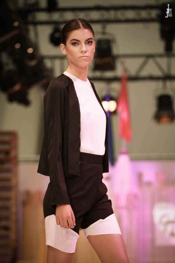 Guillermo Del Mar XV Valencia Fashion Week VFW Beatriz