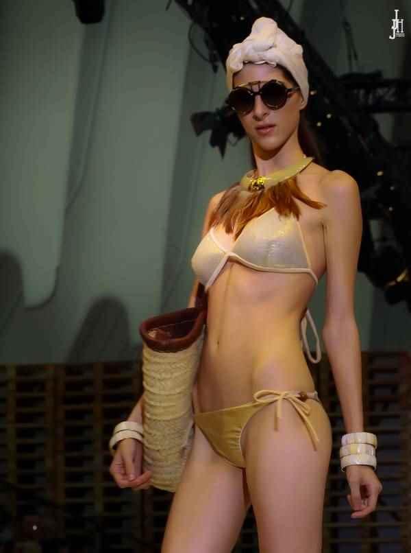 Juana Martin XV Valencia Fashion Week VFW Memorias deAfric