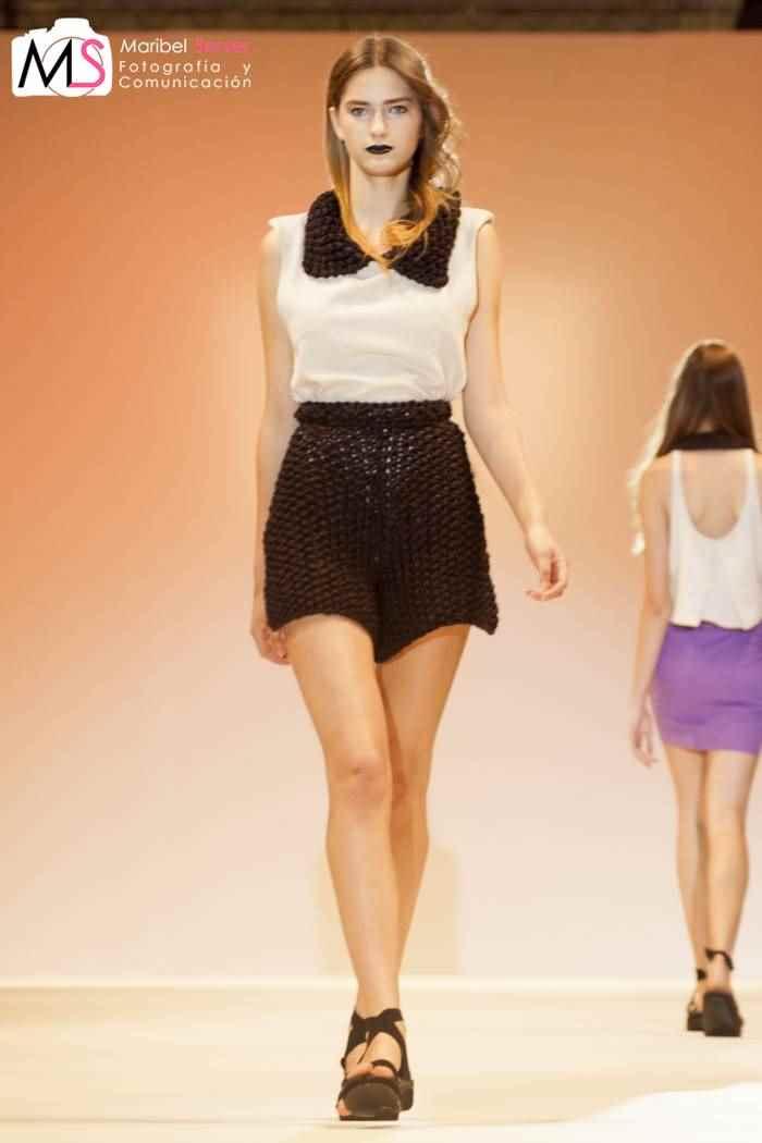 Patricia Adam XV Valencia Fashion Week VFW Ame