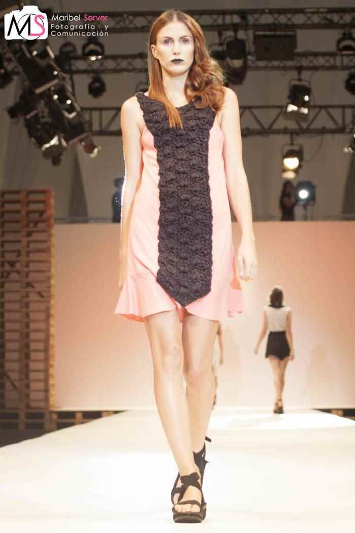 Patricia Adam XV Valencia Fashion Week VFW Ame