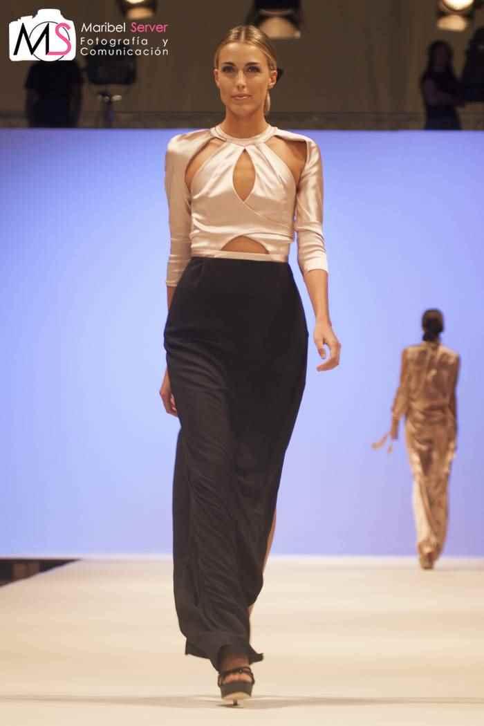 Siemprevivas XV Valencia Fashion Week VFW Skin