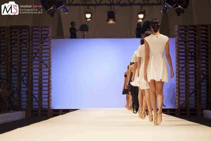 Siemprevivas XV Valencia Fashion Week VFW Skin
