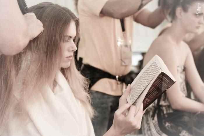 Valencia XV Fashion Week VFW Modelo