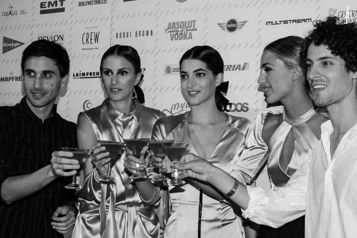 Valencia XV Fashion Week VFW Siemprevivas