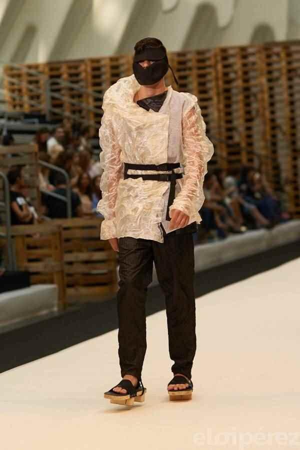 Visori XV Valencia Fashion Week VFW Glycolic