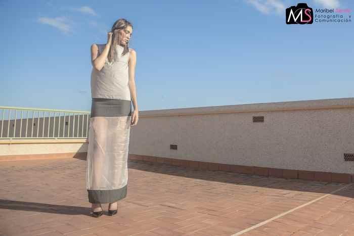 Ada Cerdá, arquitectura hecha moda