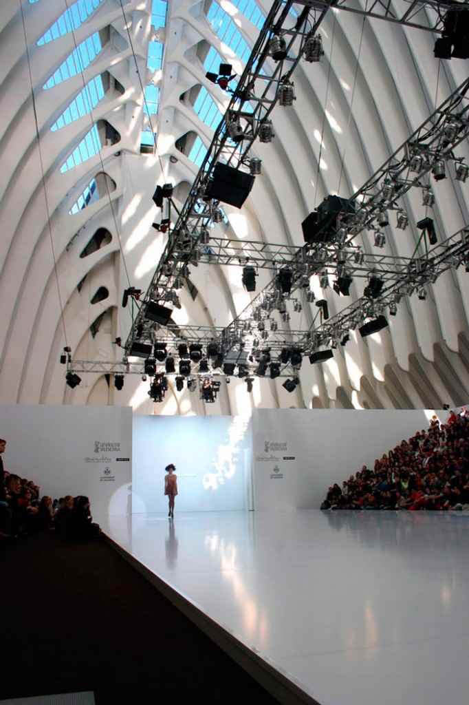 XV Pasarela VFW, Valencia Fashion Week