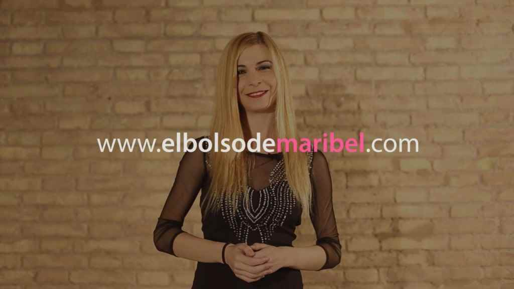 Blog de Moda El Bolso de Maribel en Youtube