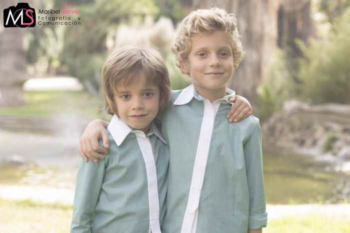 defaula moda infantil