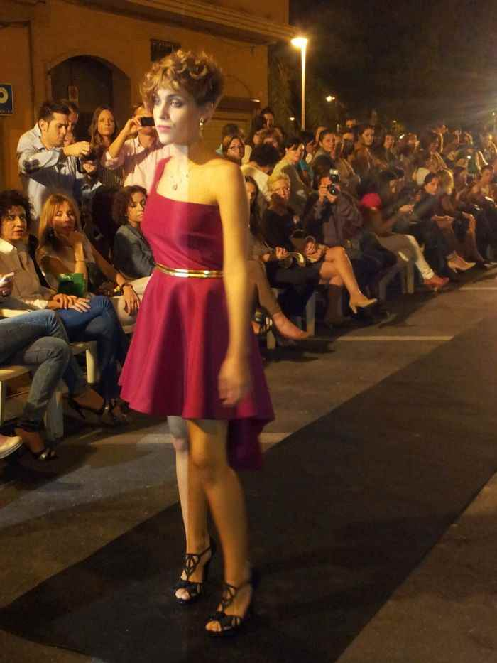 desfile daluna sweet leather