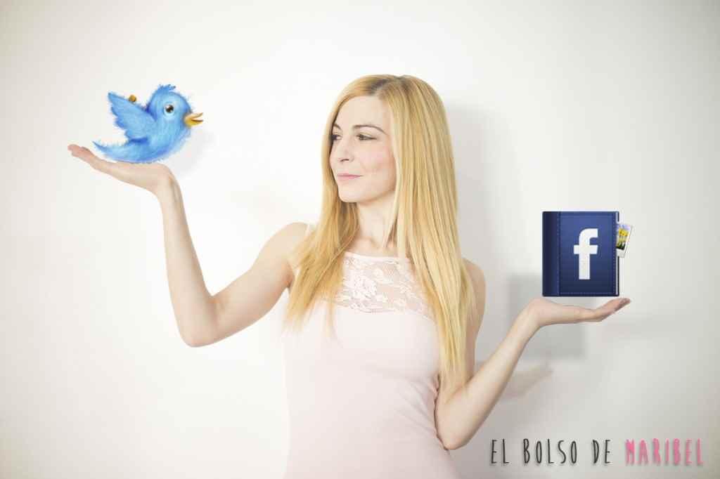 Las redes sociales en los blogs de moda